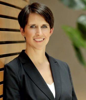 Christine Martin, Vorstand Cofinpro