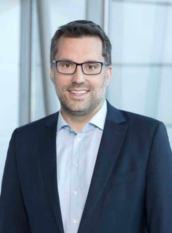 Ulrich Coenen, Bereichsvorstand Unternehmerkunden Commerzbank & Mitglied Investmentkomitee main incubator