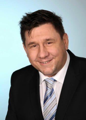 Ralph Tiedke, stellv. Bereichsleiter Rechenzentrum & Gruppenleiter Cloud Teams, HUK-Coburg