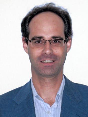 Risikoprüfung am POS: Dr. Beat Hörmann, dipl. Informatik-Ing. ETH, Software-Entwicklung, Geschäftsleitung Triangulum