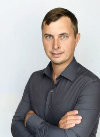 Empfiehlt den Einsatz von Deep Learning: Evgeny Kuznetsov, Director of Product Management, Market Data bei Devexperts