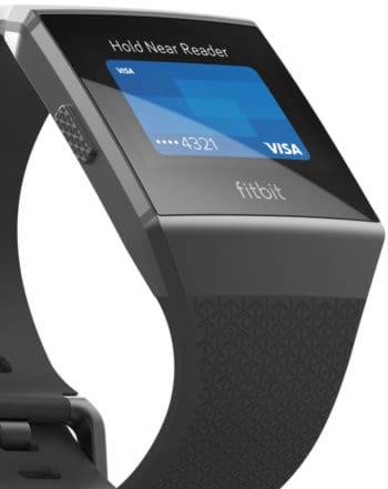 BW-Bank ermöglicht Visa-Zahlung per Fitbit Pay