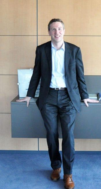 Frederik Mennes will Overlay-Attacken verhindern