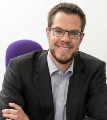 Jörn Gottschau, Senior Projektleiter Corporate Strategy & Consulting comdirect