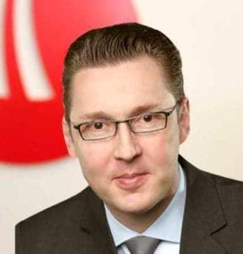 Thomas große Darrelmann, Vorsitzender Geschäftsführung norisbank