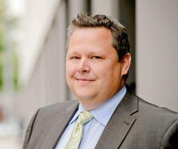 Biometrie-Experte: Sebastian Mayer, Country Manager BehavioSec