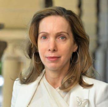 SAP-Ethik-Beirat: Dr. Susan Liautaud, Stanford University