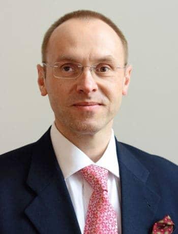 Robo-Advisor: Frank Huttel, Diplom-Wirtschaftsinformatiker und Leiter Portfolio Management FiNet Asset Management