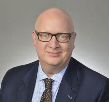 David Gleason, neuer CDO im Bereich GTB der Deutschen Bank