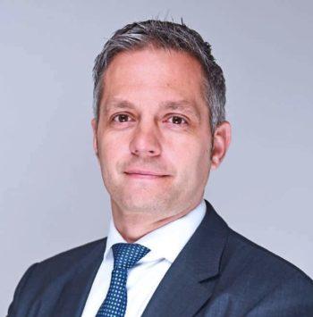 Sven Guhr, Senior Manager Banking und Leiter Künstliche Intelligenz bei Sopra Steria Consulting<q>Sopra Steria Consulting