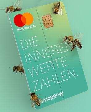 Tomorrows Mastercard
