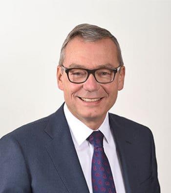 Rudolf «Ruedi» Noser (57) wird neuer Verwaltungsrat der Crealogix
