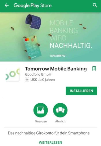 Der Beta-Start von Tomorrow