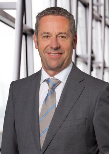 Stefan Wloch, Prozessmanagement Payments/Bereichsleiter für Zahlungsverkehr bei der Commerzbank
