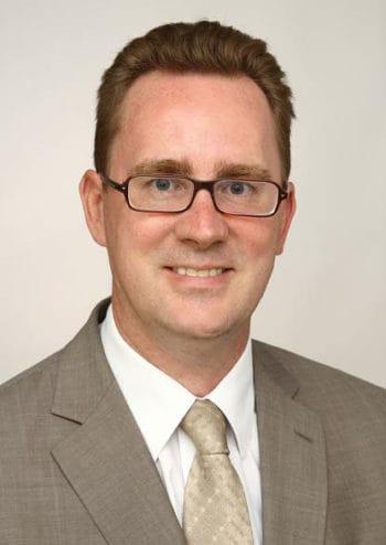 3D-Secure-Experte Carsten Mürl, Director Product Management für Sicherheitslösungen Mastercard DACH