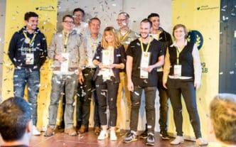 comdirect finanzblog awards 2018: Talerbox erhält den ersten Preis; Finanz-Szene den Sonderpreis der Jury