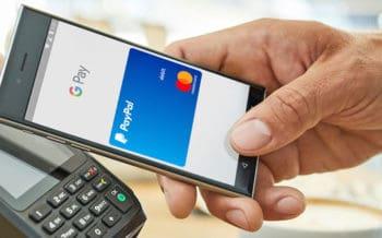 Google pay und Apple Pay werden sich den Markt teilen. Wo ist der play für die girocard?