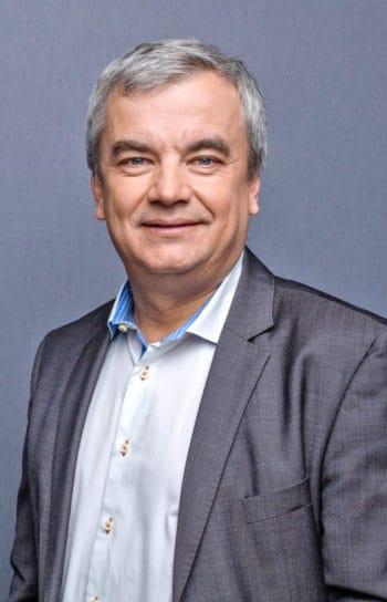 Markus Reithwiesner, Geschäftsführer der Haufe Group