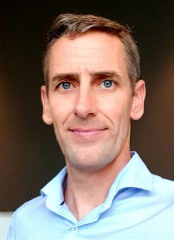 """Philipp Ringgenberg, Orange Business Services plädiert für """"Service jederzeit"""" per Automatisierung"""