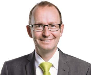 Stephan Brack, CEO 8MAN setzt sich für ein starkes Berechtigungsmanagement ein