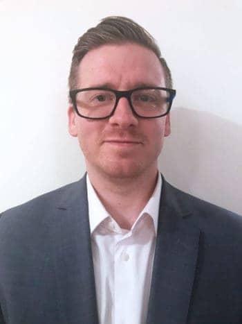 Experte für die Erkennung von Betrug: Toby Carlin, Director of Fraud Consulting Fico