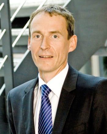 Versteht Millennials: Dr. Uwe Heckert ist Geschäftsführer des IT-Dienstleisters Unisys Deutschland