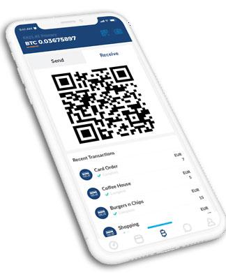 Bitwala-App