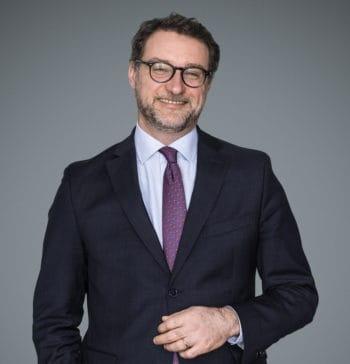 Alessandro Baroni, CMO equensWorldline; Quelle: equensWorldline