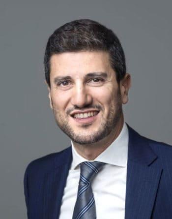 Luciano Rizza übernimmt die Leitung des Solution based Consulting bei GFT Schweiz