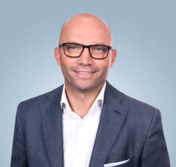 Marc Ehler, Managing Director Europe epay EMEA