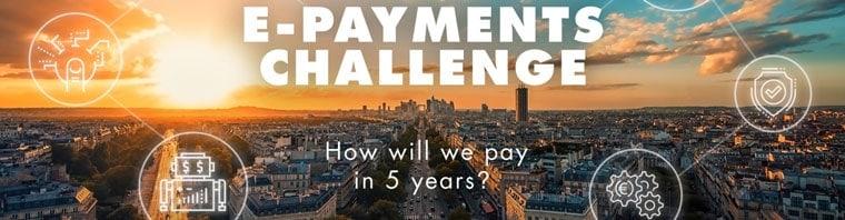 Worldline e-Payment Challenge