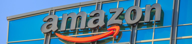 Amazon California