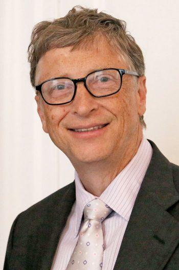Bill Gates 2014