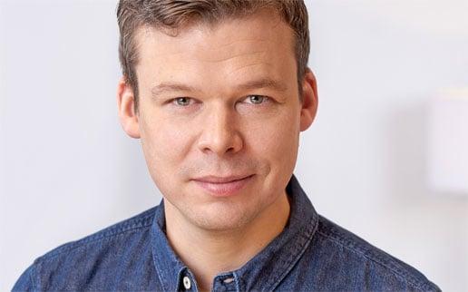Plädiert für offene Schnittstellen bei Versicherern: Sebastian Langrehr ist Head of Bank Cooperations bei Friendsurance
