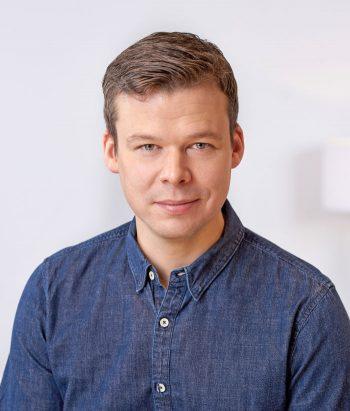 Plädiert für offene Schnittstellen bei Versicherern: Sebastian Langrehr ist Head of Bank Cooperations bei Friendsurance - beteiligt am Free Insurance Data Initiative FRIDA