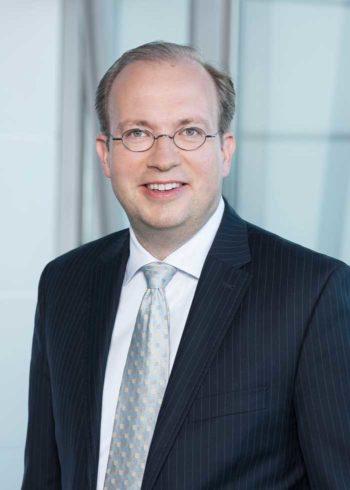 Vorbehaltlich der BaFin-Zustimmung wird Jörg Hessemüller der neue COO der Commerzbank <q>Commerzbank AG</q>