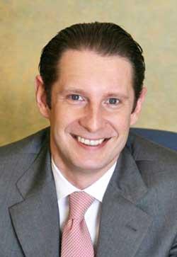Max Chuard , CFO/COO Temenos