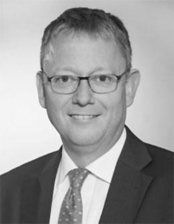 Oliver Schwarz, Managing Director<q>PPI