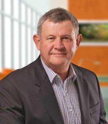 Philip Copeland, CEO Avoka