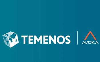 Temenos Avoka Logo
