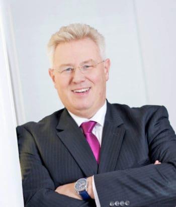 Vorstandsmitglied Jörg Dreinhöfer, Fiducia & GAD IT