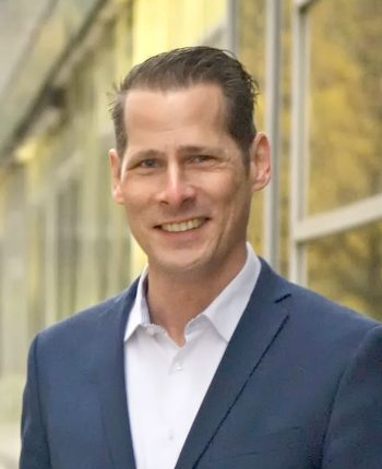 RPA-Spezialist: Michael Reusch, Geschäftsführer smartlutions
