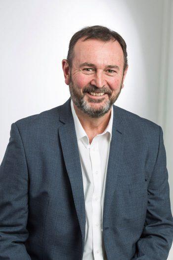 Mark Aldred, Head of International Sales bei Auriga