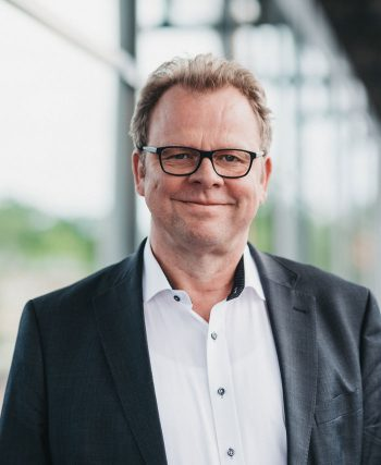 Axel Schittek, Leiter IT-Governance und Geschäftsfeld IT Cloud bei der Fiducia & GAD IT