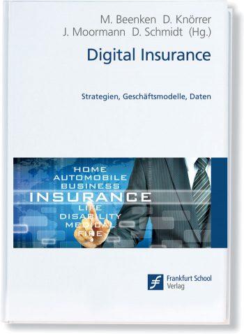 Buchtipp: Digital Insurance