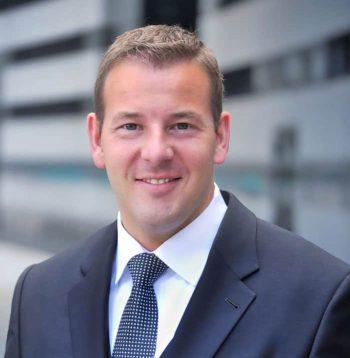 Sascha Beck, Leiter Bereich Produkt- und Portfoliomanagement Fiducia & GAD IT