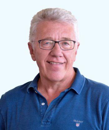 Hermann Stengele, Markenbotschafter Bluecode