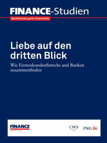 B2B FinTechs Report