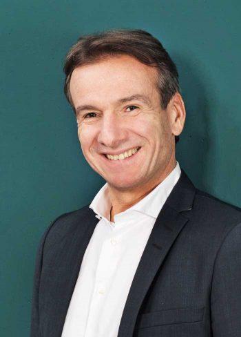 Michel Billon, Geschäftsführer bei der Hanseatic Bank