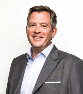 Niklaus Santschi, CEO Payone